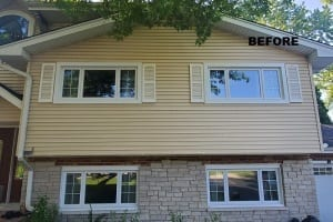 2.LP-Smartside-siding-Gray-blue-color