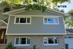 2LP-Smartside-siding-Gray-blue-color