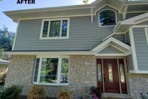 3LP-Smartside-siding-Gray-blue-color