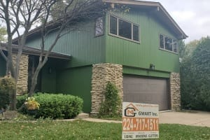 4Lp-Smartside-Siding-Summer-green-color