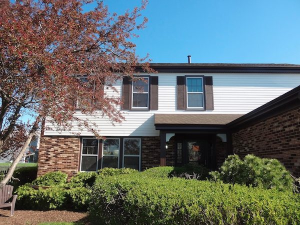 Residential Siding Contractor In Chicago