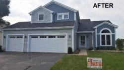 residential siding contractors in Chicago
